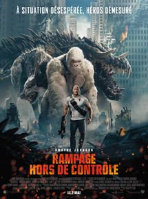 Rampage - Hors de contrôle HDLIGHT 1080p FRENCH