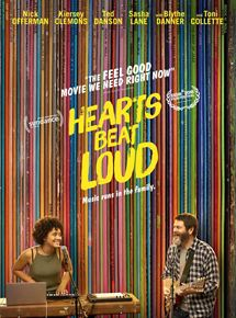 Hearts Beat Loud streaming