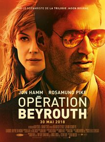 Opération Beyrouth streaming