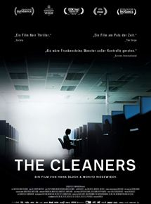 The Cleaners streaming