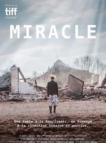 Miracle streaming