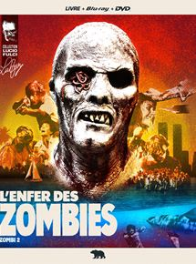 L'Enfer des zombies streaming