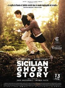 Sicilian Ghost Story streaming gratuit