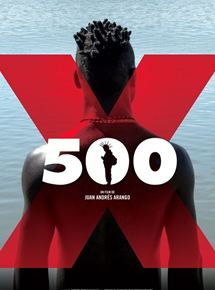 Bande-annonce X500