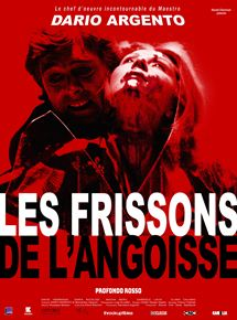 Les Frissons de l'angoisse streaming