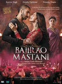 Bajirao Mastani streaming