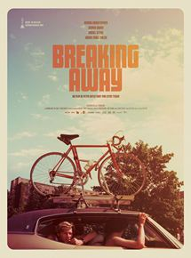 Breaking Away streaming