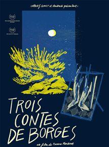 Trois contes de Borges streaming