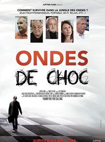 Ondes de choc streaming