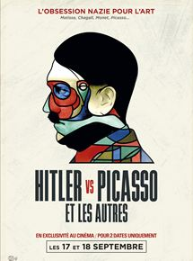 Hitler Vs. Picasso et les autres streaming