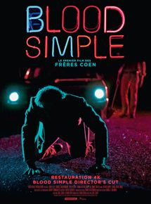 Blood Simple. streaming