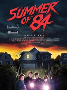 Summer of '84 en streaming vf complet