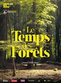 Le Temps des forêts stream