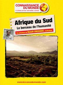 AFRIQUE DU SUD, Le berceau de l'humanité streaming