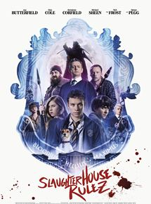 Slaughterhouse Rulez streaming