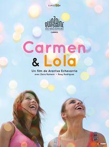voir Carmen et Lola streaming