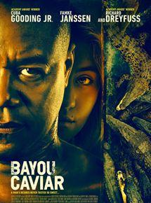 Bayou Caviar streaming