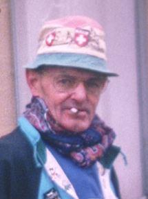 André Robillard, en compagnie streaming