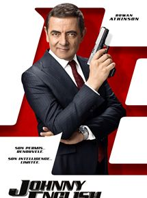 voir Johnny English contre-attaque streaming