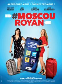 #Moscou-Royan streaming