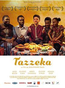 Bande-annonce Tazzeka