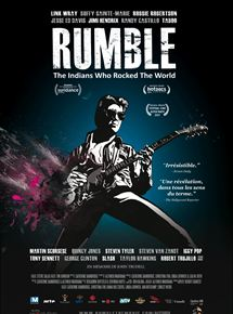 Rumble: The Indians Who Rocked The World streaming