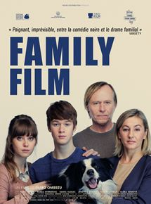 Family Film streaming