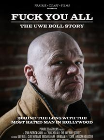 Bande-annonce F*** You All: The Uwe Boll Story