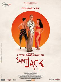 Saint Jack (Jack le magnifique) streaming