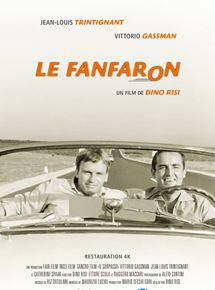 Le Fanfaron streaming