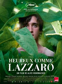 Heureux comme Lazzaro streaming