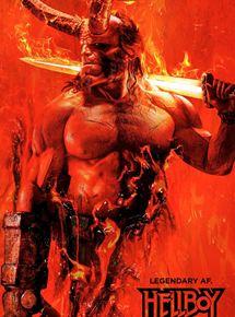 Hellboy stream
