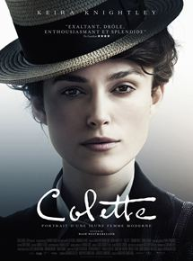Colette streaming
