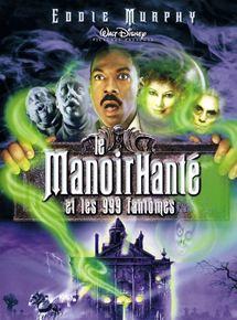 Le Manoir hanté et les 999 fantômes streaming