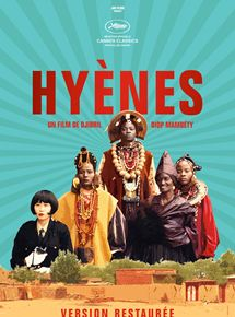 Hyènes streaming
