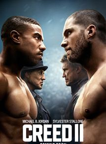 Creed II stream