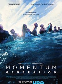 Momentum Generation streaming