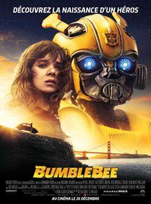 Bumblebee streaming gratuit