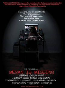 Megan Is Missing streaming