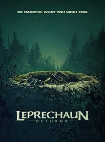 Leprechaun Returns streaming