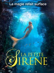 La Petite Sirène streaming