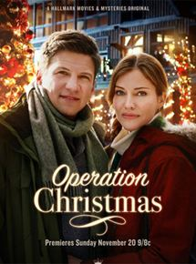 Opération Noël streaming