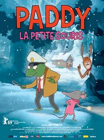 Paddy, la petite souris streaming