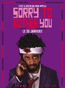 Bande-annonce Sorry To Bother You