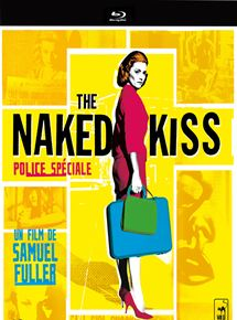 The Naked Kiss (Police spéciale)