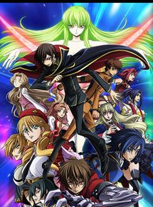 Code Geass: Lelouch of the Resurrection streaming