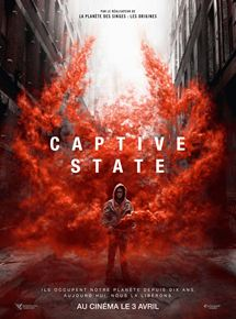 Captive State streaming gratuit