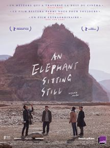 Bande-annonce An Elephant Sitting Still