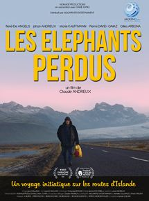 Les Éléphants perdus streaming