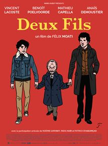 Deux fils streaming